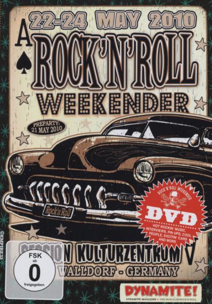 Va Rock & Roll Weekender Walldorf May 2010 (2)