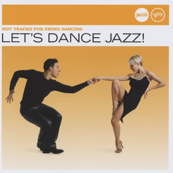 Va Let's Dance Jazz - Jazzclub Series