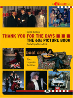 Thank You For The Days - The 60s Picture Book