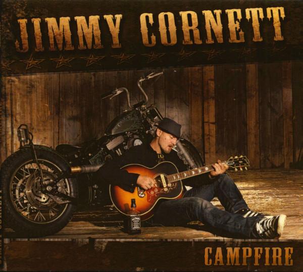 Campfire (CD)