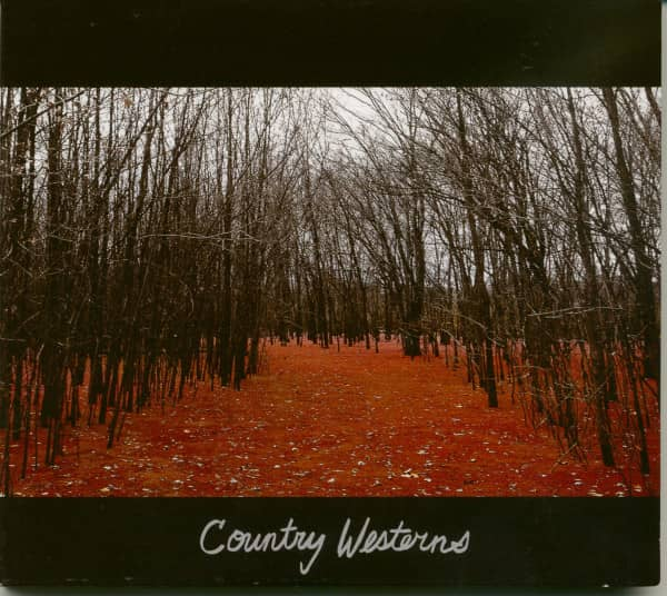 Country Westerns (CD)