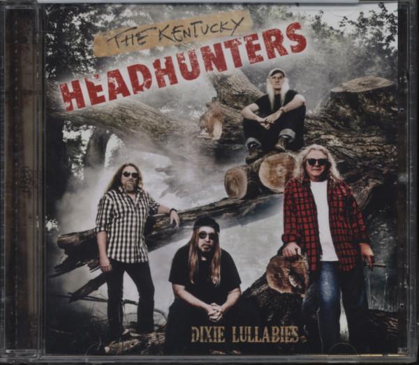 Kentucky Headhunters Dixie Lullabies (2011)