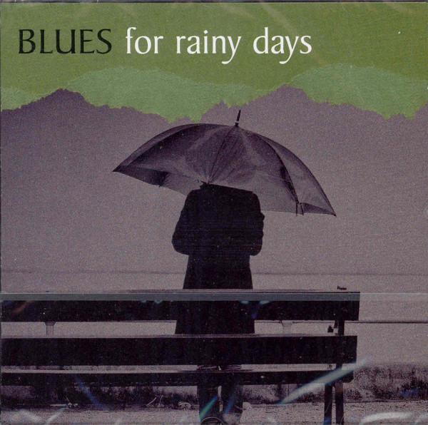 Va Blues For Rainy Days