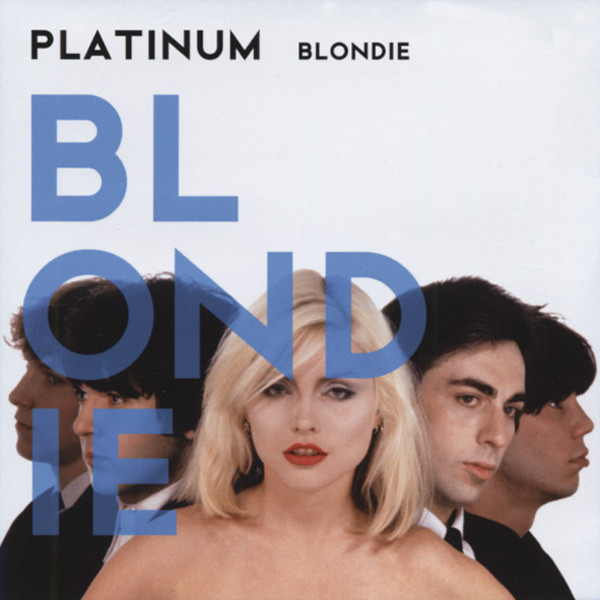 Blondie Platinum Blondie