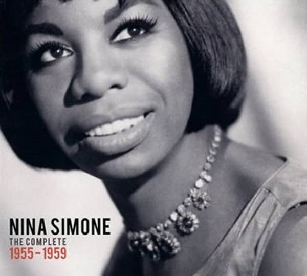 Simone, Nina The Complete 1955-59 (2-CD)