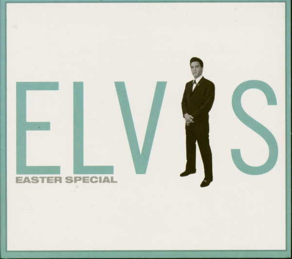 Easter Special (CD)