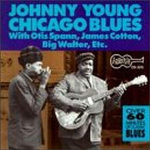 Young, Johnny Chicago Blues