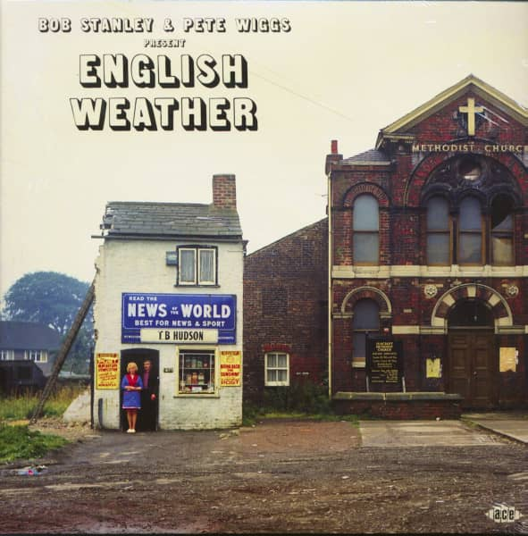 Bob Stanley And Pete Wiggs Present English Weather (2-LP)