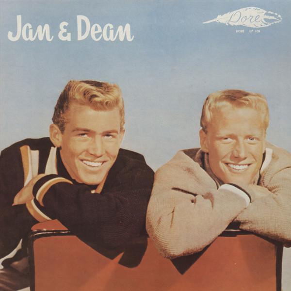 The Jan & Dean Sound (LP)