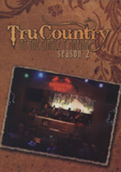 Va TruCountry - Season 2 (3-DVD)
