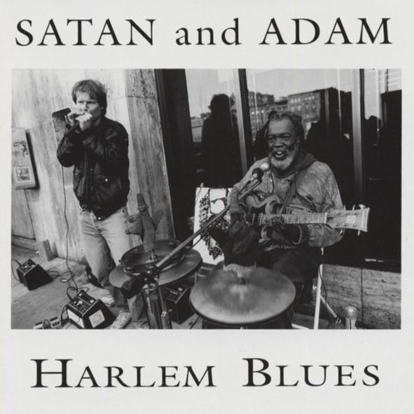 Satan & Adam Harlem Blues