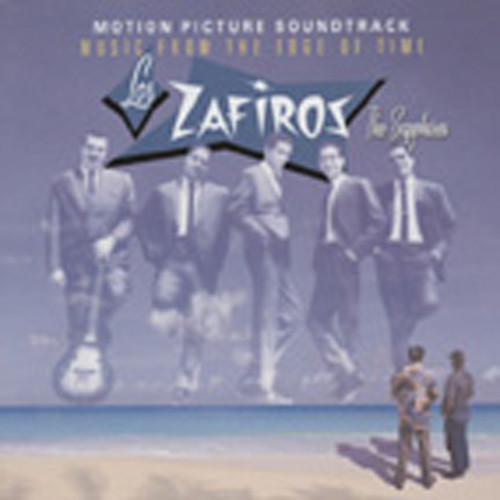 Zafiros, Los Music From The Edge Of Time - Soundtrack