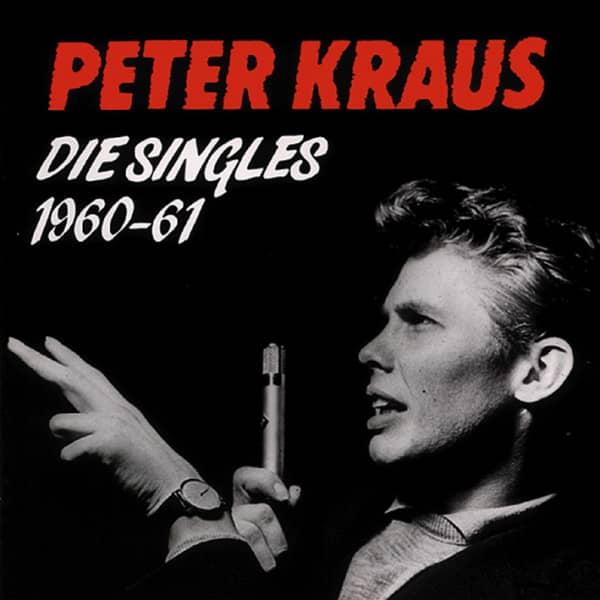Die Singles 1960-61