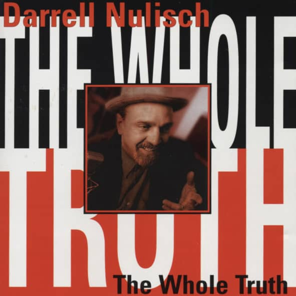 The Whole Truth (CD)