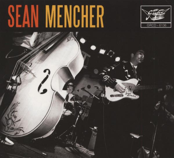 Mencher, Sean Sean Mencher