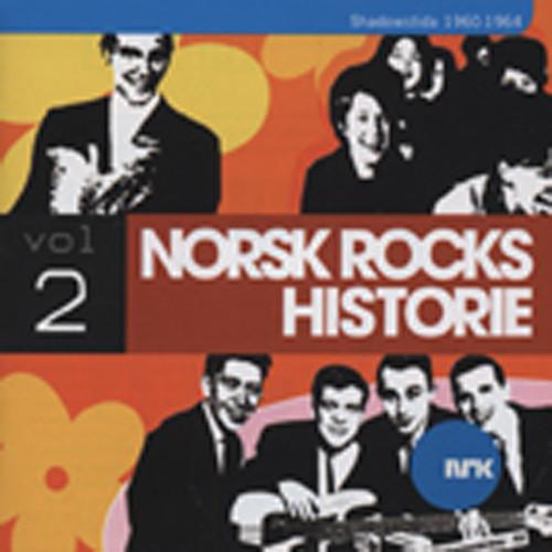 Va Norsk Rock Historie - Shadowstida 1960-64