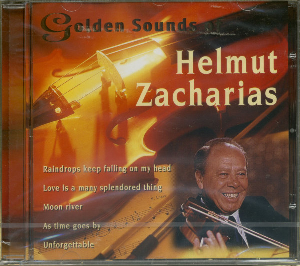 Golden Sound (CD)
