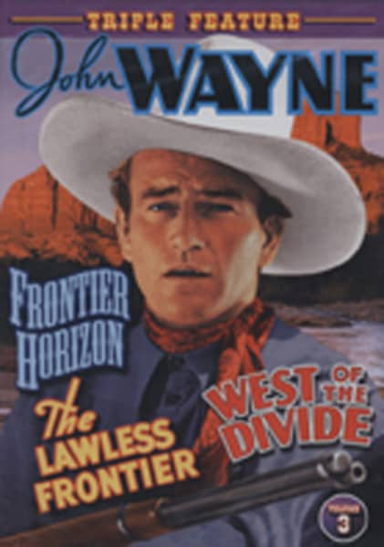 Wayne, John Vol.3, Early Cowboy Classics (0)