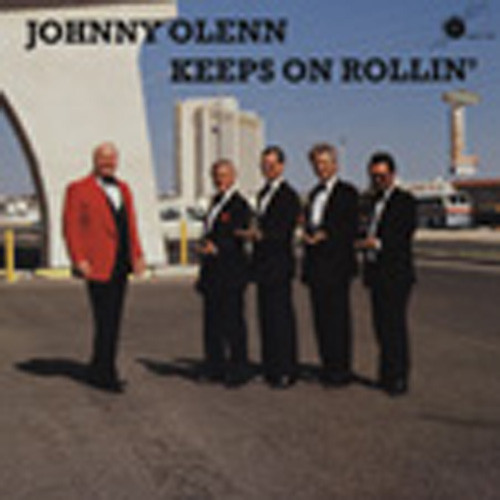 Olenn, Johnny Keeps On Rollin'