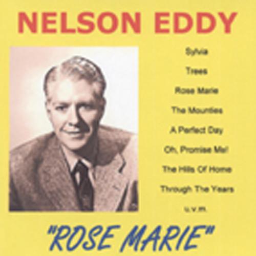 Eddy, Nelson Rose Marie