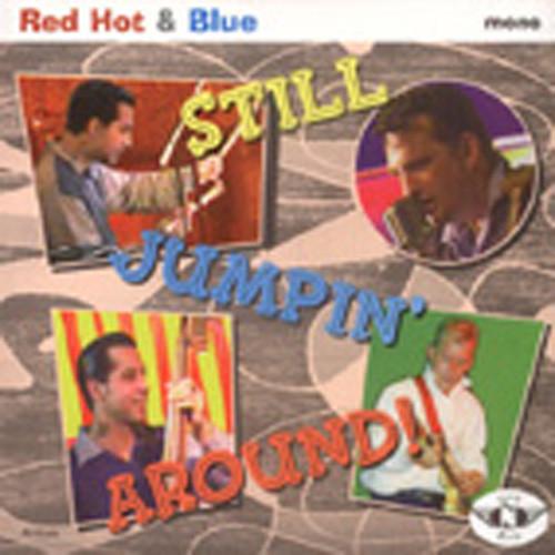 Red Hot & Blue Still Jumpin' Around