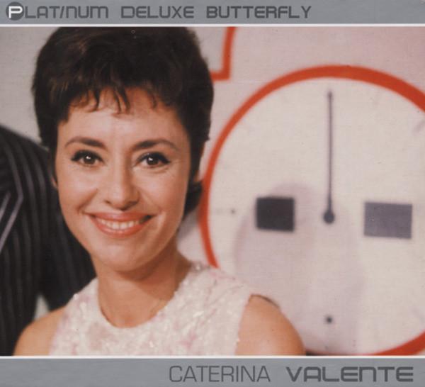 Valente, Caterina Platinum