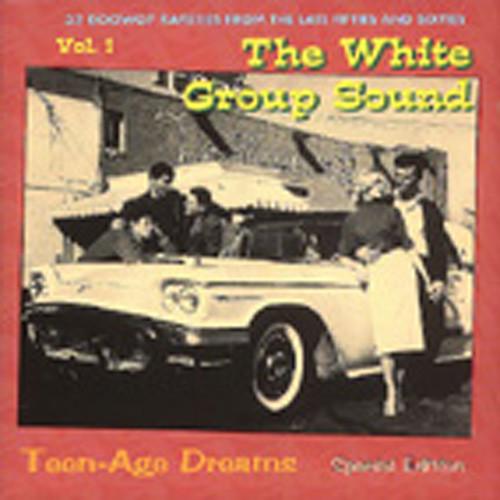 Va The White Group Sound Vol.1