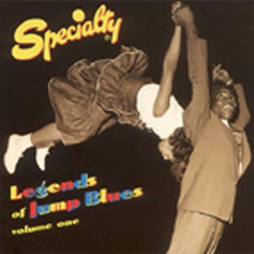 Specialty Legends Of Jump Blues Vol.1