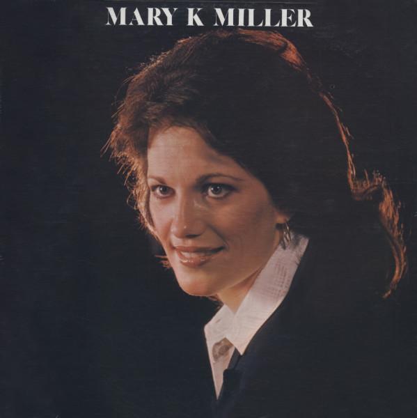 Mary K. Miller (LP)