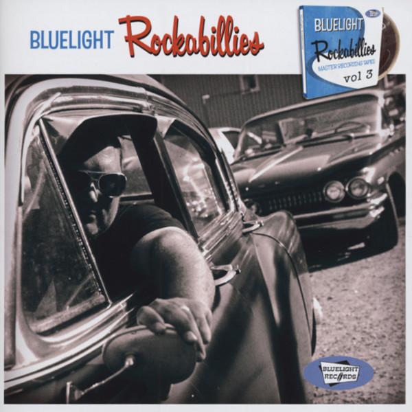 Vol.3, Bluelight Rockabillies
