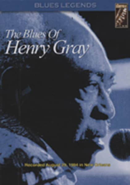 Gray, Henry Blues Of