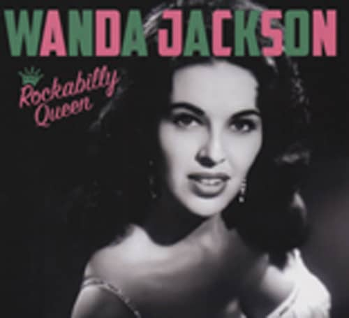Jackson, Wanda Rockabilly Queen