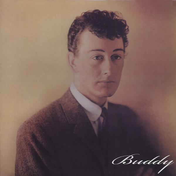 Holly, Buddy Buddy - 180g HQ Vinyl&CD
