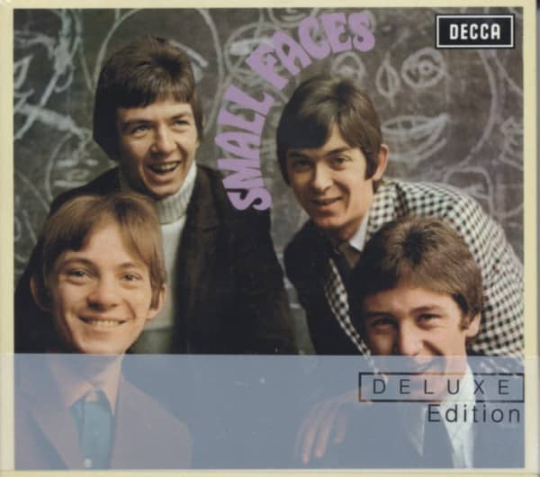 Small Faces - Deluxe Edition (2-CD)