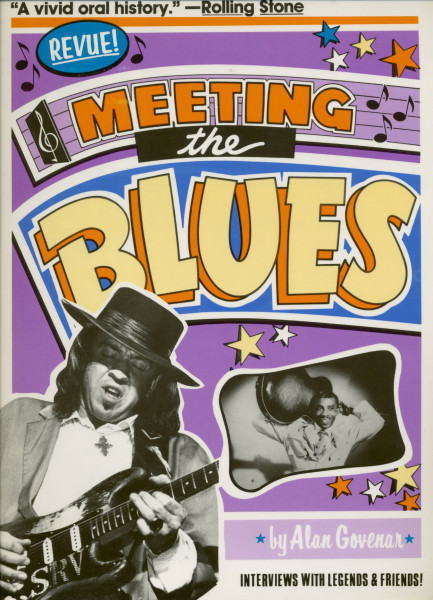 Meeting The Blues