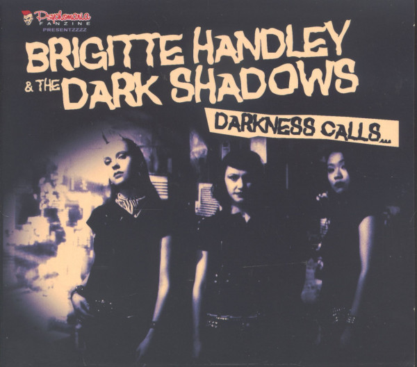 Darkness Calls (CD)