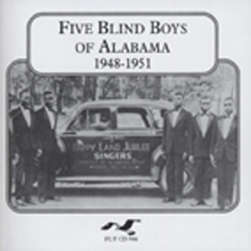 Five Blind Boys Of Alabama Five Blind Boys Of Alabama