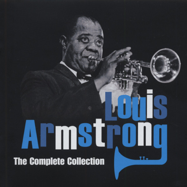 Armstrong, Louis Complete Collection (2-CD)