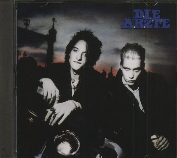 Die Ärzte (CD)