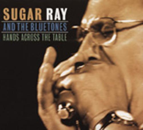 Sugar Ray & Bluetones Hands Across The Table