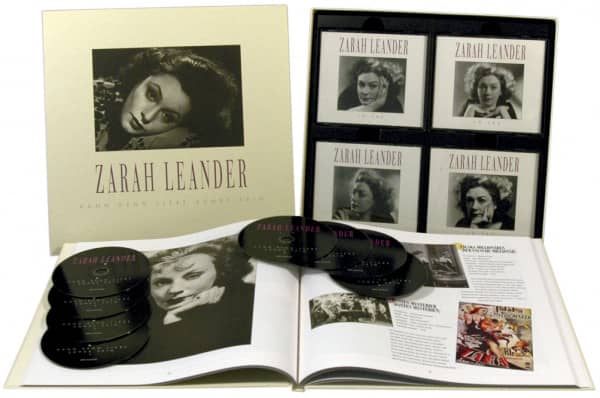 Kann denn Liebe Sünde sein (8-CD Deluxe Box Set)