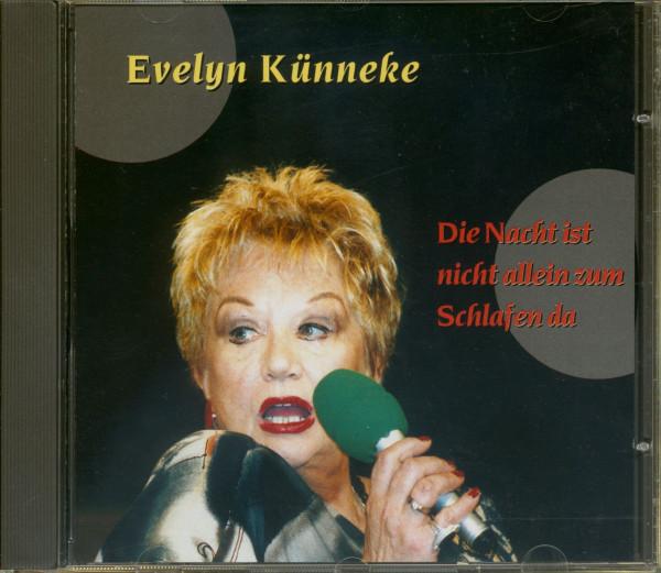 Die Nacht ist nicht allein zum Schlafen da (CD)