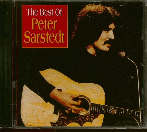 The Best Of Peter Sarstedt (CD)