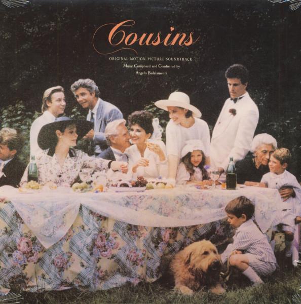 Cousins - Soundtrack (LP)