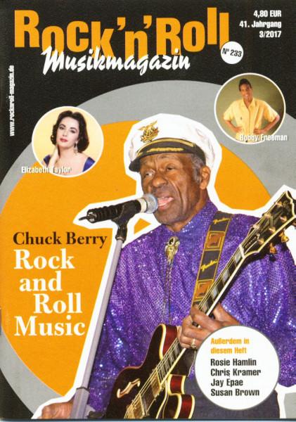 Musikmagazin #233
