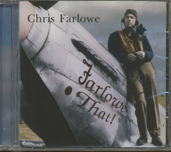 Farlowe That (CD)