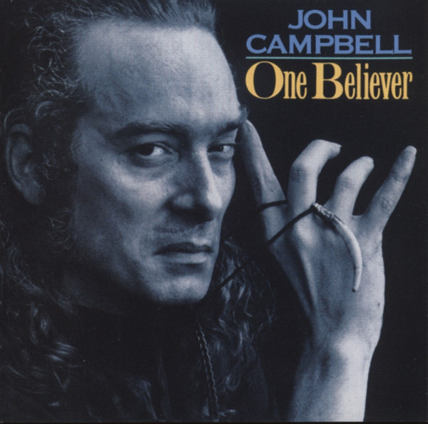 Campbell, John One Believer
