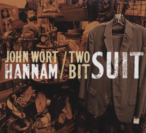 Hannam, John Wort Two Bit Suit