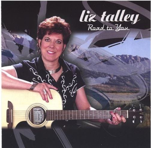 Talley, Liz Road To You