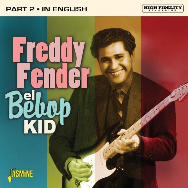 El Bebop Kid (CD)